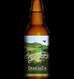 Ruta cervecera con Dougall's (días 29 y 30)
