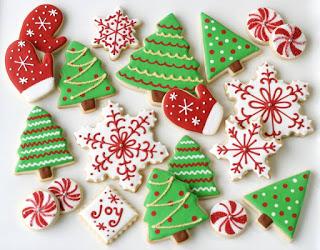 Taller de decoración de galletas para jóvenes (sábados, 16)
