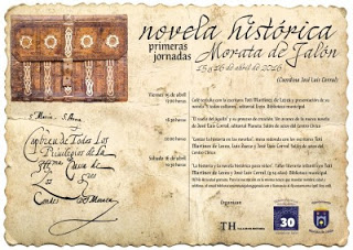 MORATA DE JALÓN. Café tertulia con la escritora Toti Martínez de Lezea (viernes, 15)
