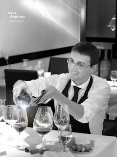Degustación guiada de vinos portugueses (lunes, 11)