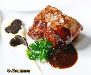 Menús a 10, 15 y 20 euros en La Parrilla Albarracín y +Albarracín (del 4 al 10 de abril)