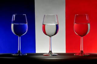 Cata de vinos de Francia (jueves y viernes, 14 y 15)