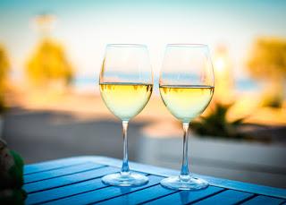 Cata de vinos de Galicia (jueves, 21)