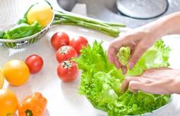 Taller saludable para planificar menús (sábado, 4 de junio)