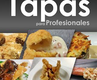 Curso de Tapas para profesionales en AZAFRÁN (lunes, 9 y 16)