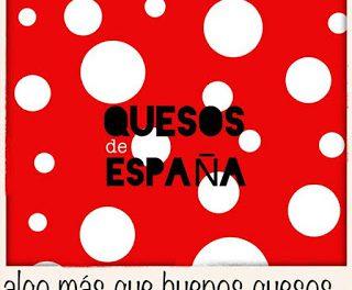 Cata de quesos españoles con LA RINCONADA DEL QUESO (jueves, 26)