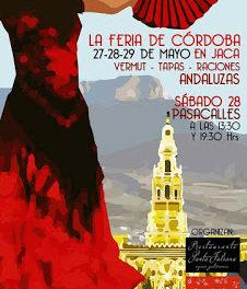 JACA. Feria de Córdoba (del 27 al 29)