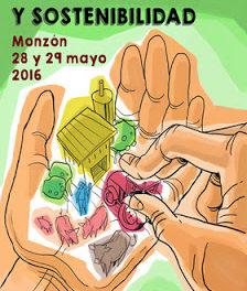 MONZÓN. Feria de Economía y Sostenibilidad (días 28 y 29)