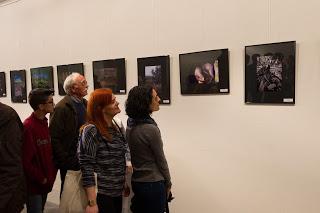 BARBASTRO. Exposición de fotografías de aceite y olivos (hasta el 23 de mayo)