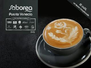 Taller de café con EL CRIOLLO (miércoles, 11)