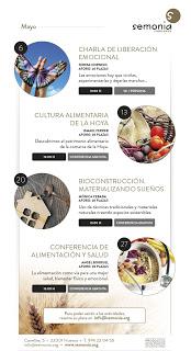 HUESCA. Charla sobre Cultura alimentaria en la Comarca de la Hoya (viernes, 13)