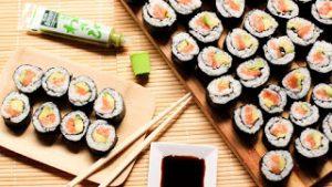Tescoma Sushi