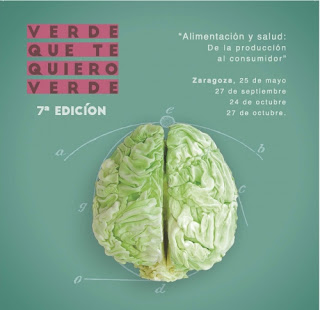 Jornada. Productos agrarios para una alimentación saludable (miércoles, 25)