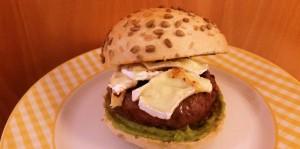 Curso de hamburguesas gourmet en LA ZAROLA (domingo, 29)