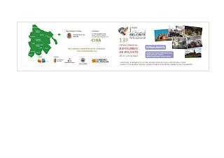 LÉCERA. Feria comarcal Expocampo de Belchite (del 20 al 22)