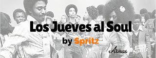 Jueves al Soul (jueves de mayo)
