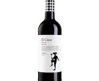 Degustación de vino  (viernes, 13)