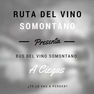 Excursión bus del vino Somontano (sábado, 11)