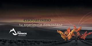 BARBASTRO. Enoturismo y maridaje de vino con productos del Somontano (fines de semana de julio)