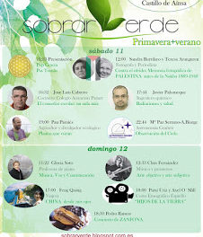 AÍNSA. Jornadas Sobrarverde (días 11 y 12)