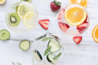 Taller y cata de gin-tonics (jueves, 16)