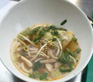 Curso de cocina thailandesa en LA ZAROLA (jueves, 9 de junio)