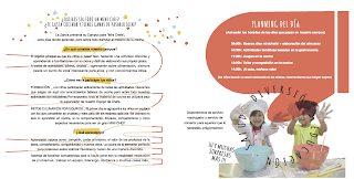 Campus Minichefs en LA ZAROLA (del 27 de junio al 1 de julio)