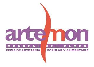 MONREAL DEL CAMPO. Feria Artemon (días 23 y 24)