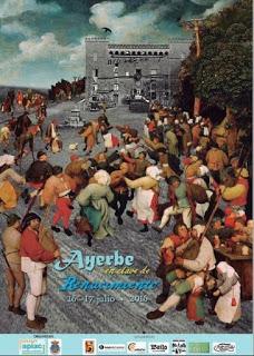 AYERBE. En clave de Renacimiento (días 16 y 17)