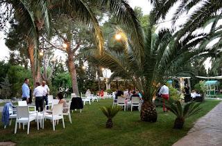Cenas Gayarre La Nuit (jueves, 14, 21 y 28 de julio)