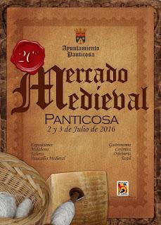 PANTICOSA. Mercado medieval (días 2 y 3 de julio)
