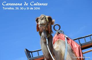 TORRELLAS. Mercado medieval (días 30 y 31)