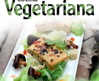 Curso de cocina vegetariana en AZAFRÁN (de martes a jueves, del 12 al 14 de julio)