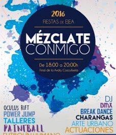 EJEA DE LOS CABALLEROS. Taller de cocina creativa para jóvenes (viernes, 2)