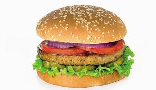 Curso de hamburguesas vegetarianas para jóvenes (domingos, 21 y 28)