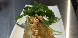 Curso de cocina thailandesa en LA ZAROLA (jueves, 1)