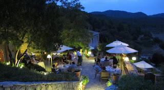 FUENTESPALDA. Cena campestre entre olivos (sábado, 27)
