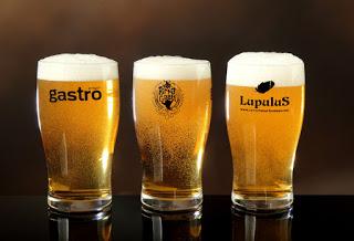 Festival de la cerveza artesana BIRRAGOZA (viernes y sábado, 26 y 27)
