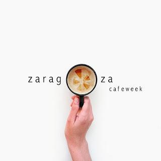 Zaragozacaféweek (del 15 al 24 de septiembre)