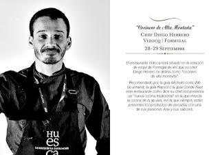 Aragonia Culinaria en ARAGONIA PALAFOX (miércoles y jueves, 28 y 29)
