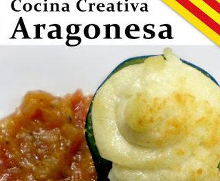 Curso de Cocina creativa aragonesa en AZAFRÁN (del 27 al 29)
