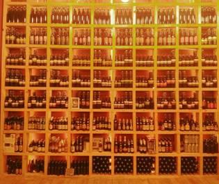 Cata de cervezas (viernes, 30)