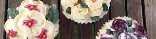 Curso de decoración de cupcakes en LA ZAROLA (sábado, 17)