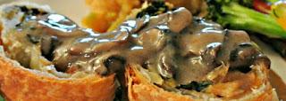 Curso de cocina vegetariana LA ZAROLA (miércoles, 28)