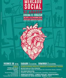 VII Feria del Mercado Social de Aragón (del 30 al 2)