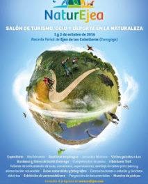 EJEA DE LOS CABALLEROS. Salón de Turismo, Ocio y Deporte (sábado, 1 y domingo, 2)