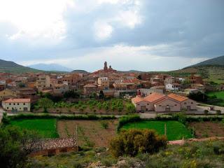 TABUENCA. IX Concurso de vinos artesanos (viernes, 9)