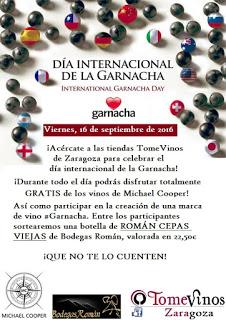 Degustación gratuita de vino  (viernes, 16)