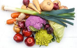 Taller de recetas saludables (jueves, 15)