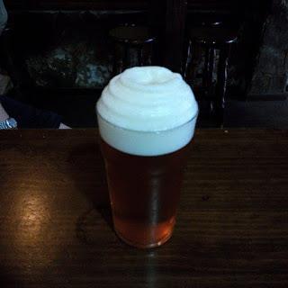 Cata de cervezas artesanas especial Oktoberfest (jueves, 29)